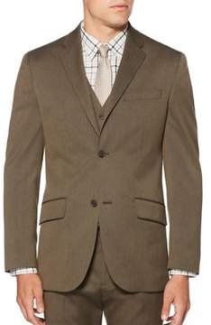 Perry Ellis Regular-Fit Textured Sportcoat