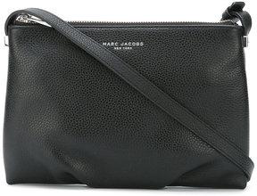 Marc Jacobs The Standard crossbody bag - BLACK - STYLE