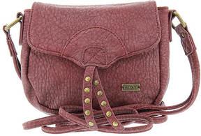 Roxy From My Heart Crossbody Bag
