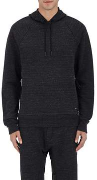 Isaora MEN'S FIELD COTTON FRENCH TERRY HOODIE