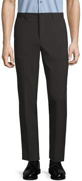 English Laundry Men's Classic Relaxed Dress Pants