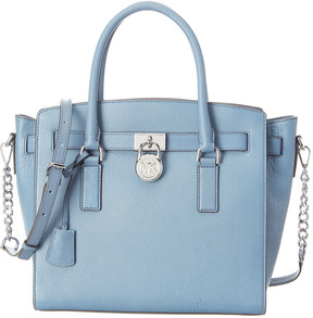 MICHAEL Michael Kors Hamilton Large East/West Satchel - ONE COLOR - STYLE
