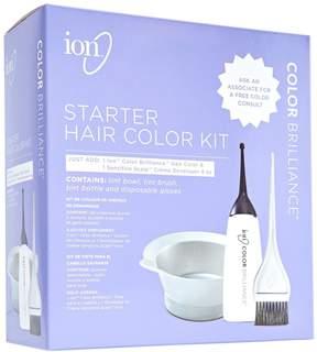 Ion Starter Hair Color Kit