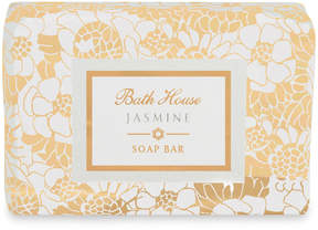 Bath House Soap Bar - Jasmine by 3.5oz Bars Of Soap)