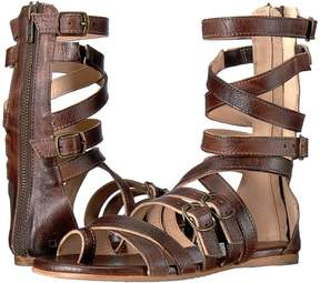 Bed Stu Seneca Women's Shoes