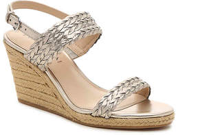 Via Spiga Women's Indira Wedge Sandal