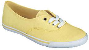 Liz Claiborne New York Lace Up ClassicCanvas Sneakers