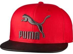 Puma Men's Suede Snapback