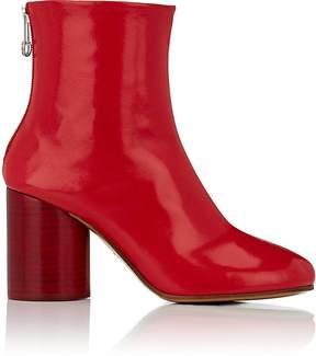 Maison Margiela Women's Leather Ankle Boots