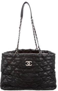Chanel Ultimate Stitch Tote