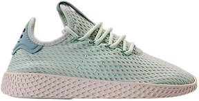 adidas Boys' Grade School Originals Pharrell Williams Tennis HU Casual Shoes