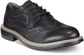 Kenneth Cole Reaction Boys' or Little Boys' Take Fair Dress Shoes