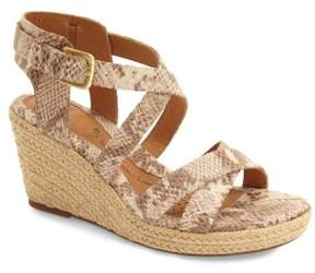 Sofft Women's 'Inez' Wedge Sandal