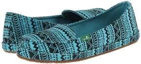Sanuk Mirage Women's Slip on Shoes