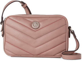 Anne Klein Quilted Camera Bag