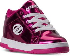 Heelys Girls' Split Chrome Skate Casual Sneakers from Finish Line