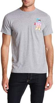 Riot Society Tropical Bear Tee