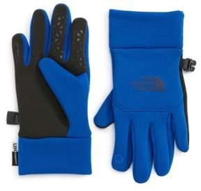 The North Face Boy's Etip Gloves