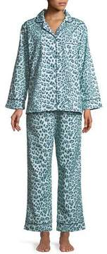 BedHead Wild Kingdom Classic Pajama Set