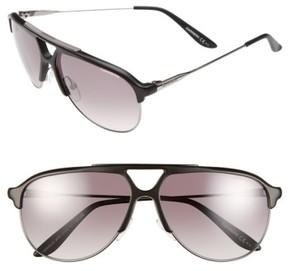 Carrera Men's Eyewear 61Mm Sunglasses - Ruthenium
