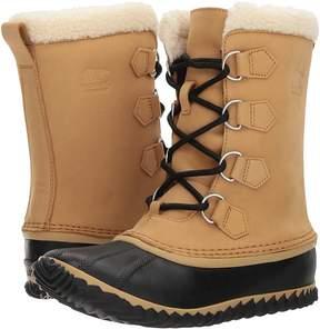 Sorel Caribou Slim Women's Waterproof Boots