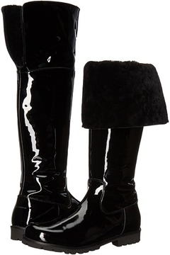 Dolce & Gabbana Tall Boot Girls Shoes