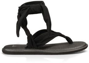Sanuk Women's Yoga Slinged Up Sandal 8129745