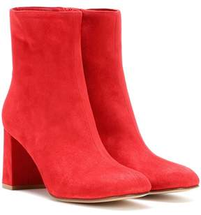 Maryam Nassir Zadeh Agnes suede ankle boots