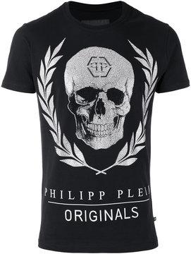 Philipp Plein Bone T-shirt