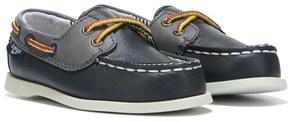 Osh Kosh Kids' Alex 7 Boat Shoe Toddler/Preschool