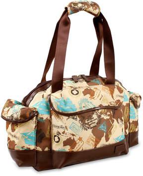 J World Deca Duffel Bag