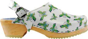 Cape Clogs Ovarian Butterfly (Women's)