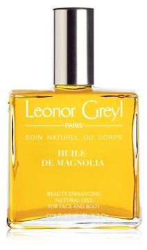 Leonor Greyl Huile de Magnolia - Nourishing Oil for Face & Body/3.2 oz.