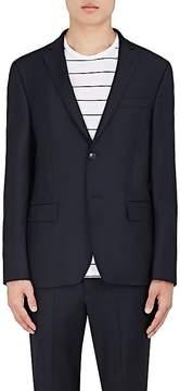 Officine Generale Men's Wool Twill Two-Button Sportcoat