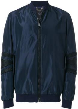 Frankie Morello Victorio bomber jacket