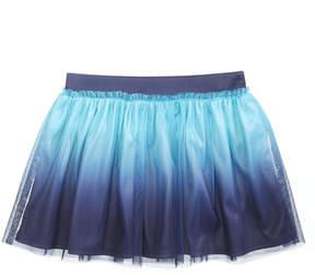 Epic Threads Ombre Tulle Skirt, Little Girls, Created for Macy's