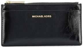 MICHAEL Michael Kors zipped wallet