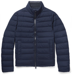 HUGO BOSS Daytona Quilted Shell Down Jacket