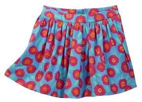 Kate Spade coreen print skirt (Big Girls)