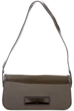 Stuart Weitzman Patent Leather Bag
