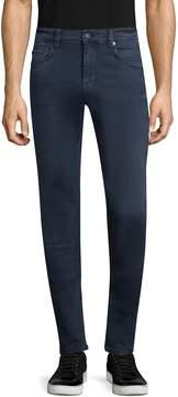J. Lindeberg Men's Damien Cotton Skinny Jeans