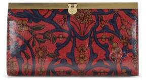Patricia Nash Vintage Tapestry Collection Cauchy Wallet