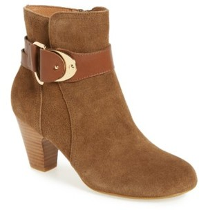 Sofft Women's 'Nadra' Ankle Strap Bootie