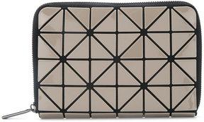 Issey Miyake prism zip wallet