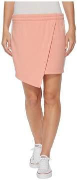 Converse Star Chevron Track Skirt Women's Skirt