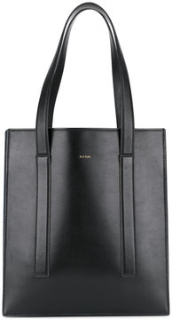 Paul Smith logo tote bag