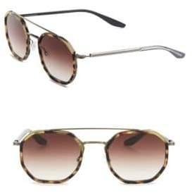 Barton Perreira Themis 55MM Sunglasses