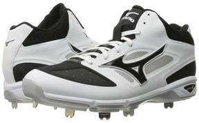 Mizuno Dominant IC Mid Men's Cleated Shoes