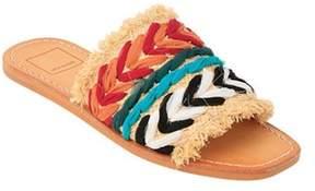 Dolce Vita Women's Corey Slide Sandal.