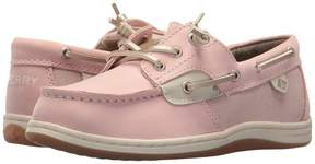 Sperry Kids Songfish Girl's Shoes